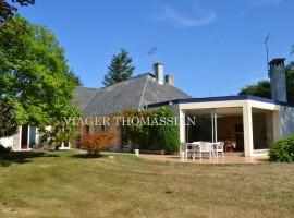RACHES(59194) Limite Flines-lez-Raches Maison viager occupé