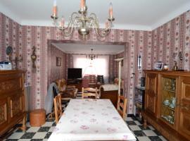 Annezin (62232) Maison de  4 P. en viager occupé