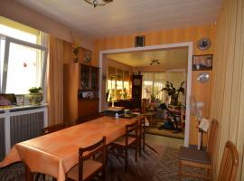 Bully-les-Mines (62160) Maison occupée sans rente