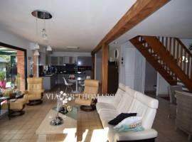 Houdain (62150) maison occupée sans rente viagère