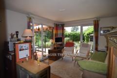Bray-Dunes (59123), bel appartement avec jouissance privative d'un jardin. Occupé à vie et paiement sur 10 ans