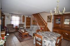 BEUVRY (62660) près, maison en viager occupé